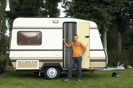 Caravan Buying Guide Via Caravan Manufacturers
