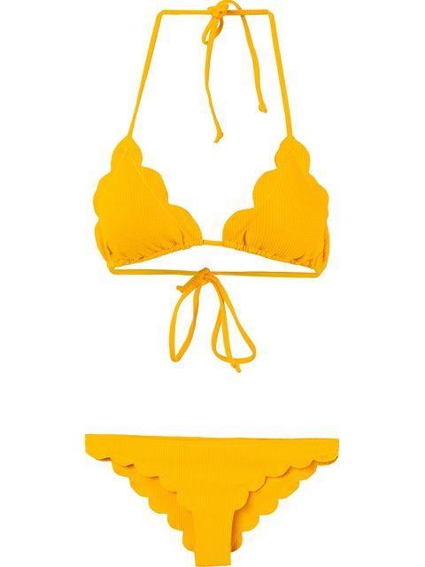 Marysia 'Broadway String' Bikini