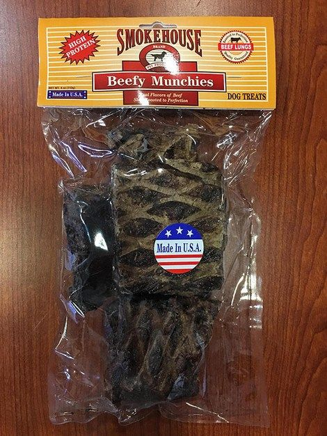 Complete Details Of The Smokehouse Pet Products Dog Treat Recall Recall As Reported By The Editors Of The Dog Food Adv Food Recalls Dog Food Advisor Dog Treats