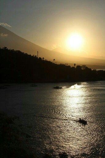 Amed Sunset