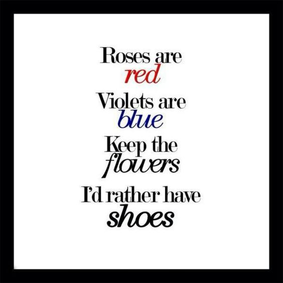 valentine rose sayings