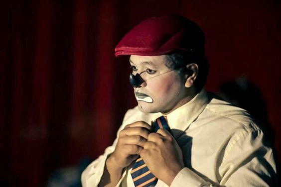 Dia de circo - Circo Mundial