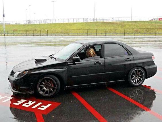 Subaru auto - good picture