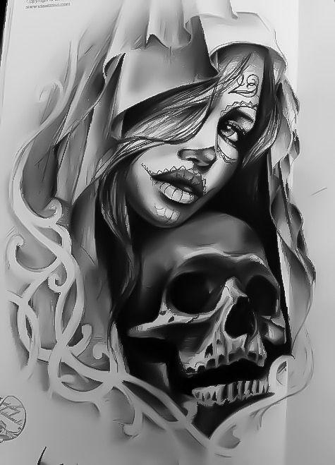 Pin By Frank Gerber On Magic Grim Reaper