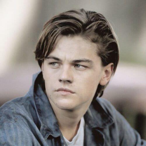 45 Leonardo Dicaprio Hairstyles Worthy Of An Oscar Menhairstylist Com In 2020 Leonardo Dicaprio Hair Young Mens Hairstyles Leonardo Dicaprio