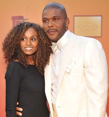 All about Tyler Perry girlfriend!