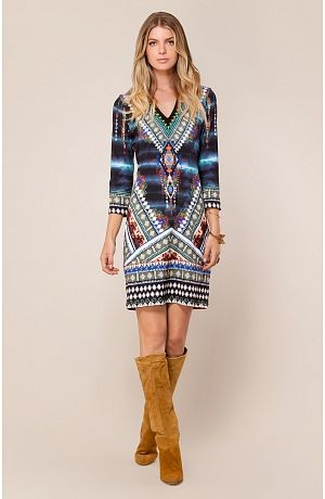 Womens Dresses - Designer Dresses for Women - Hale Bob Clothes ...