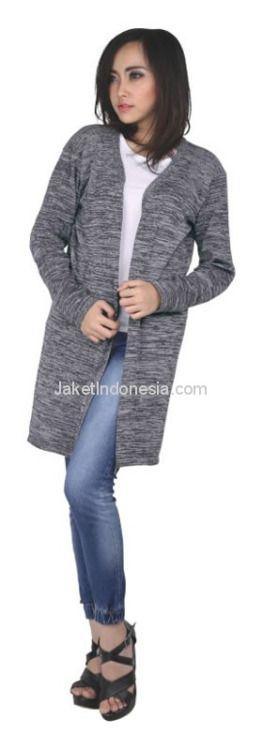 Jaket wanita CWD 011 adalah jaket wanita yang nyaman untuk...