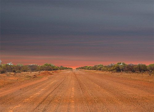 The Gorgeous Destinations of Australian Outback
