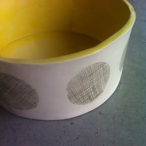 SOS spot bowl