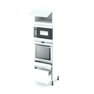 20 Glamour Des Photos De Meuble Cuisine Four Et Micro Onde Check More At Http Www Pr6direct Double Wall Oven Wall Oven Home
