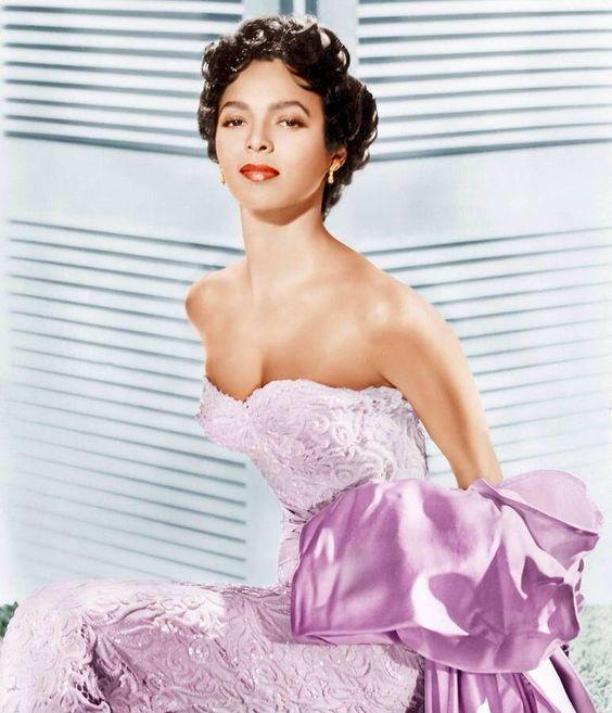Dorothy Dandridge Beauty Of Color Pinterest Dorothy