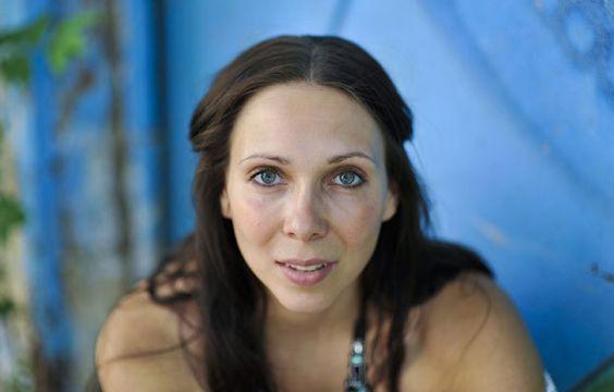 Kristina Göbler: Expertin Mutter-Kind-Sport