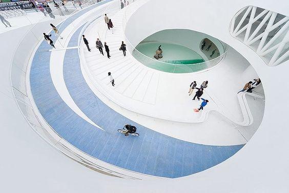 Gallery - Denmark Pavilion, Shanghai Expo 2010 / BIG - 12