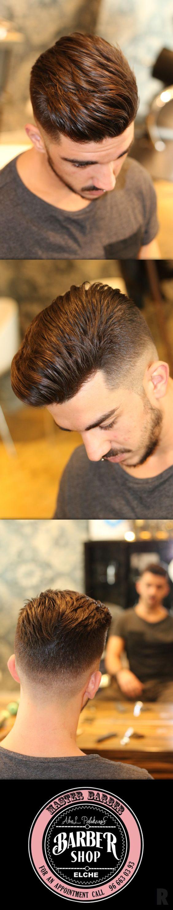 Different types of mens haircuts  best images about haircuts for men on pinterest   instagram