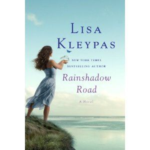 The brand new trade paperback by Lisa Kleypas