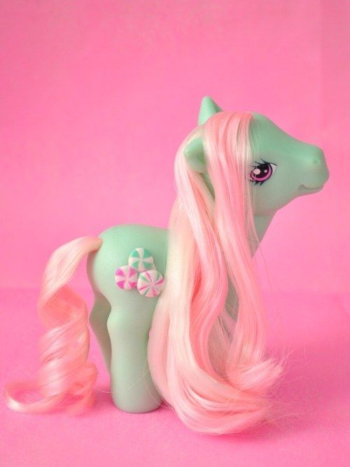 My Little Pony | 21 Smells '90s Girls Will Never Forget: