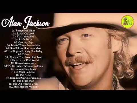 Pin By Rosesmith On Alan Jackson Jackson Song Alan Jackson Jackson