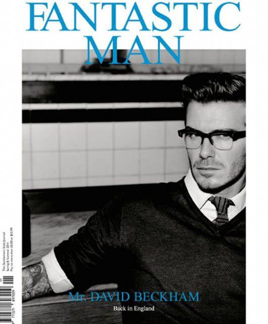 Fantastic Man magazine, Spring/Autumn 2011