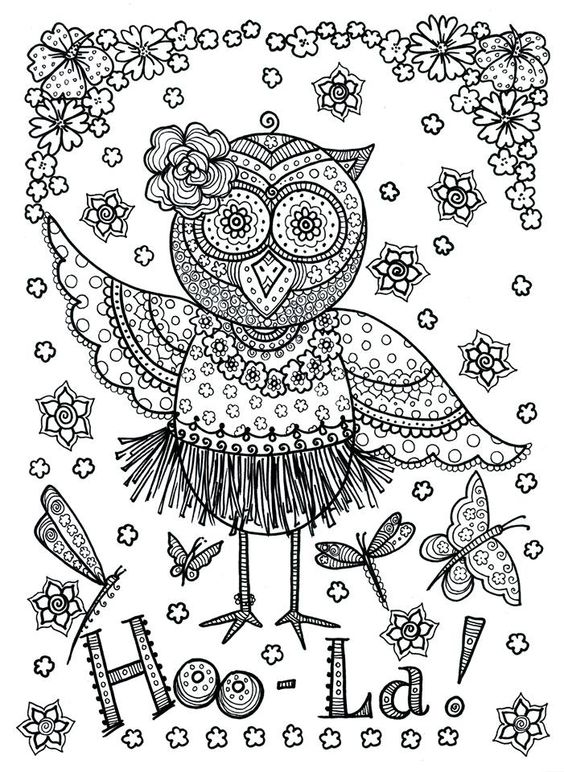 Paisley Coloring Pages Zentangle And Coloring Pages On
