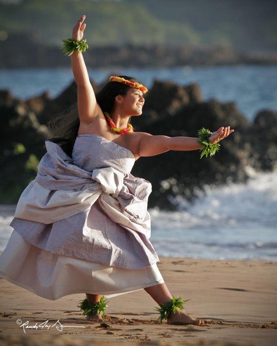 Maui fine-art photographer Randy Jay Braun I love the way she's smiling!