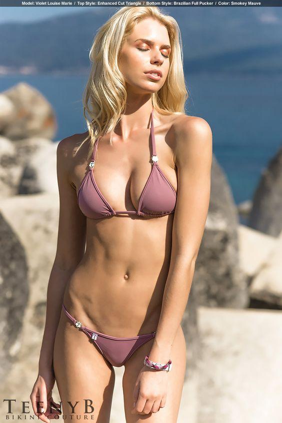 Louise Marie Model
