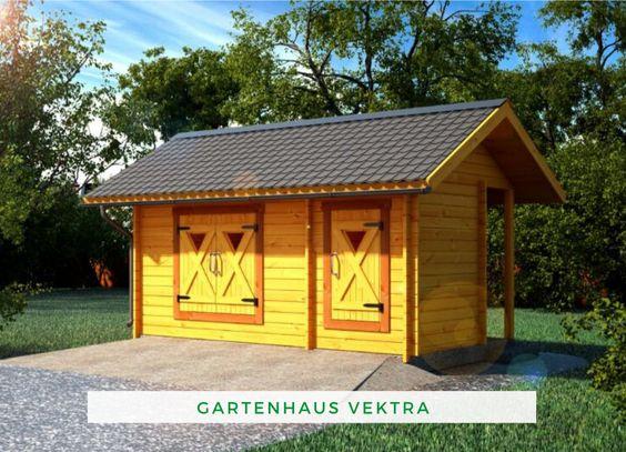 Gartenhaus Vp10 Gartenhaus Gartenhaus Holz Haus