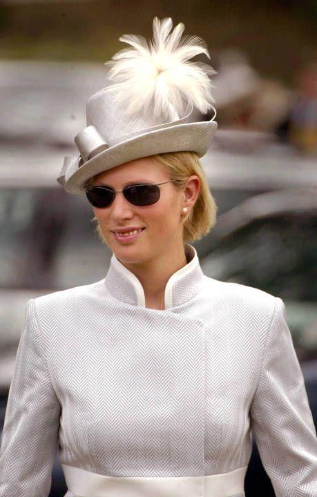 Daughter of Princess Anne of Great Britian