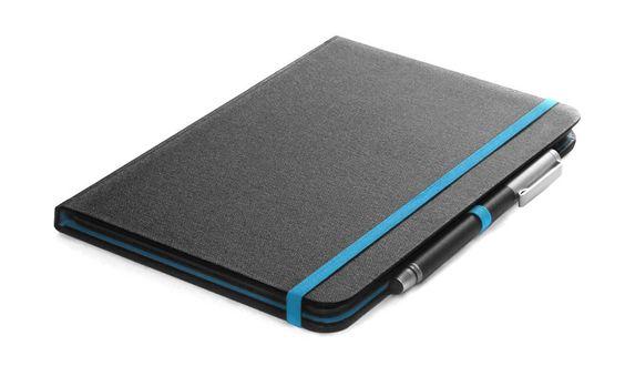 MONOQI | iPad mini Hülle - Blau