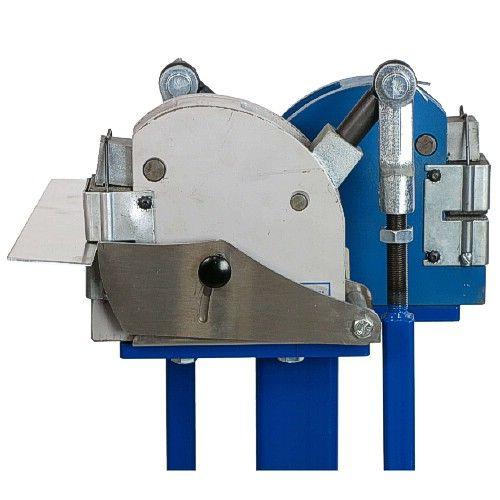Depth Stop For Sheet Metal Shrinker Stretcher Metal Fabrication Tools Metal Working Tools Sheet Metal Work