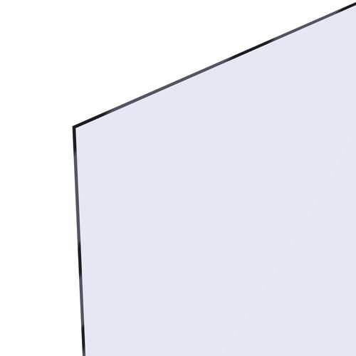 Optix 36 In X 72 In Clear Acrylic Sheet At Lowe S Optix Acrylic Sheet Is The Ideal Glass Replacement When A H Clear Acrylic Sheet Acrylic Sheets Clear Acrylic