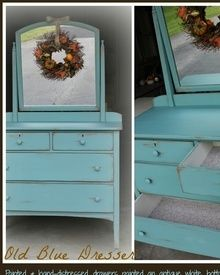 Coast to Cottage - Painted Furniture Annie Sloan Provence