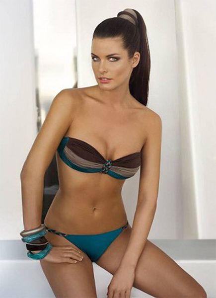 wendy dubbeld bikini