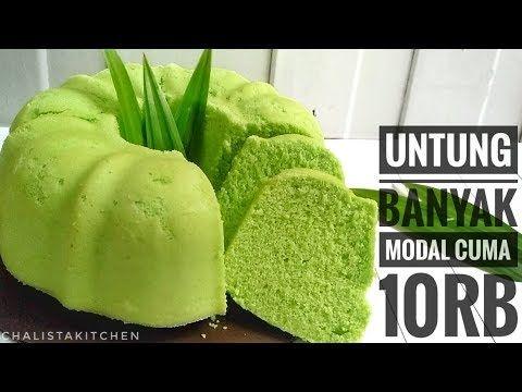 Bolu Pandan Kukus Cuma 2 Telur Selembut Kapas Steamed Cake Pandan Recipe Youtube Resep Makanan Makanan Dan Minuman Cemilan