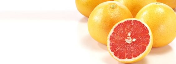 Can Oranges and Grapefruit Lower a Women's Stroke Risk?  Oranges and grapefruit are both popular citrus fruits. The nutritional profiles of both these fruits have healthful wholesome goodness. Oranges and grapefruit both enjoy the reputation of having zero fat, sodium and cholesterol and being very low calorie in nature.