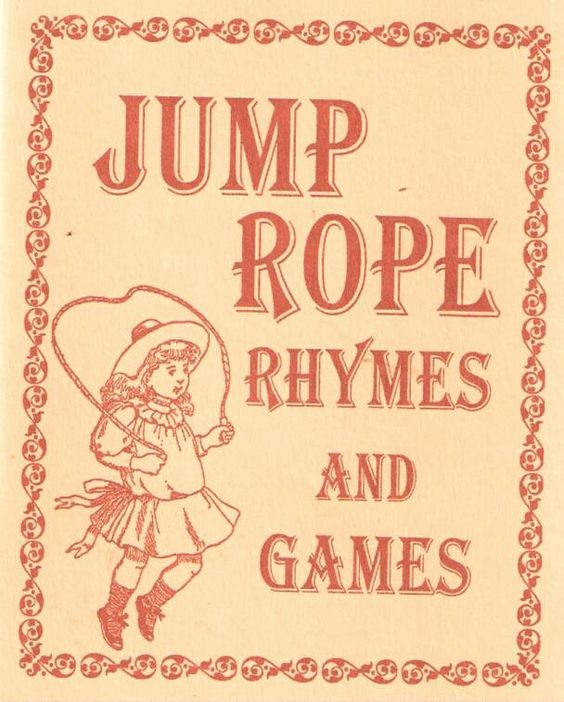 Jump Rope Rhymes and Games/        Homestead folk toys :  The store features  American-made folk toys, games, crafts and instruments from the        Colonial-era,Victorian times and other periods of Early American history.