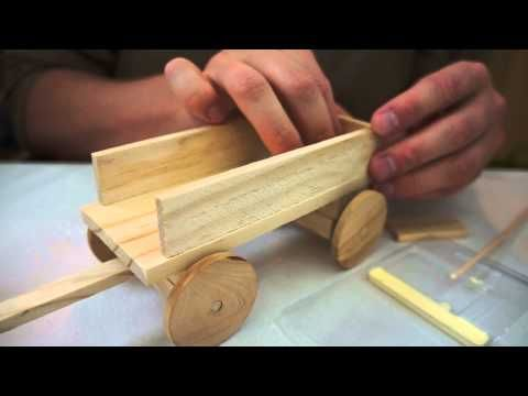 Wood Craft Asmr Youtube Woodworking Projects For Kids Woodworking Projects Wood Crafts