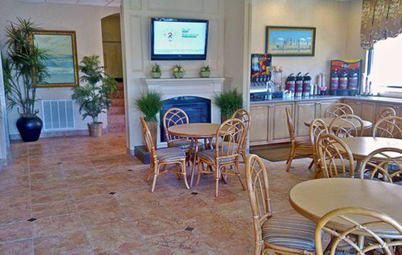 Ocean City Maryland Oceanfront Hotel | Comfort Inn Boardwalk
