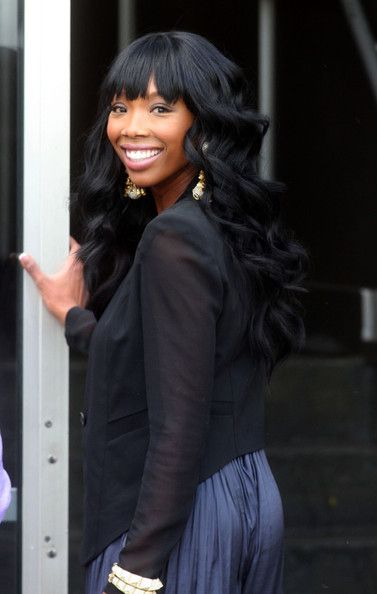 Brandy Hair Weave Long And Wavy Thirstyroots Com Black ...