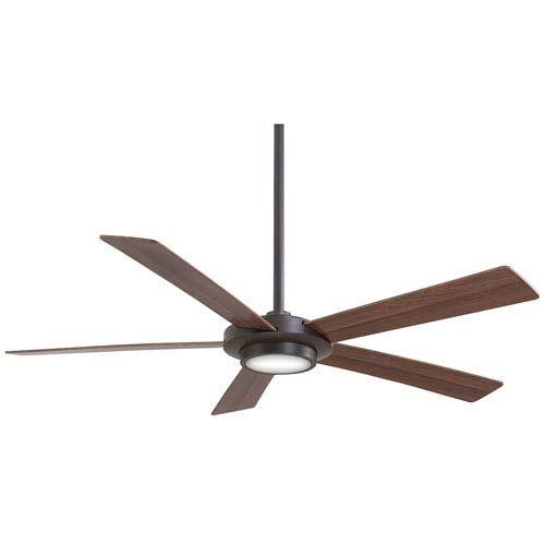 Minka Aire Sabot Oil Rubbed Bronze 52 Inch Ceiling Fan F745 Orb Ceiling Fan With Remote 52 Inch Ceiling Fan Bronze Ceiling Fan