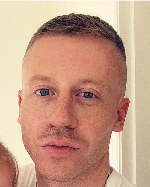 30+ Macklemore hair information