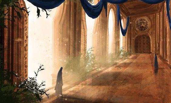 [Le Trésor de l'Augure] La ruine de Valsemont: Les couleurs de la maison d'Estalion 73108a6d1e499d7ea774410ee0ae2bfc