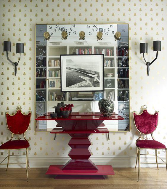 Alexandra Loew // #wallpaper #redvelvet