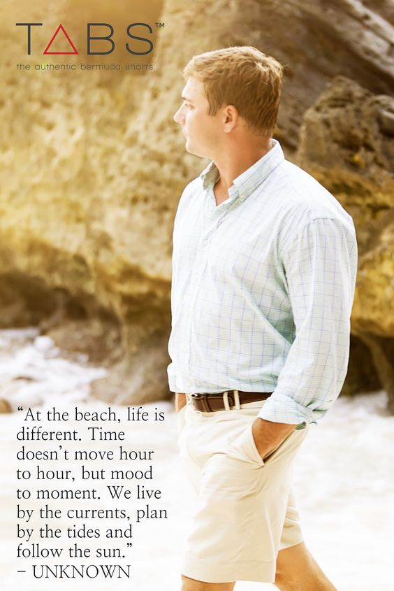 #beach #quote #inspiration #islandlife #bermudashorts #beigeshorts #sandshorts #creamshorts  http://authenticshorts.bm/collections/all-products/products/beach-beige-1