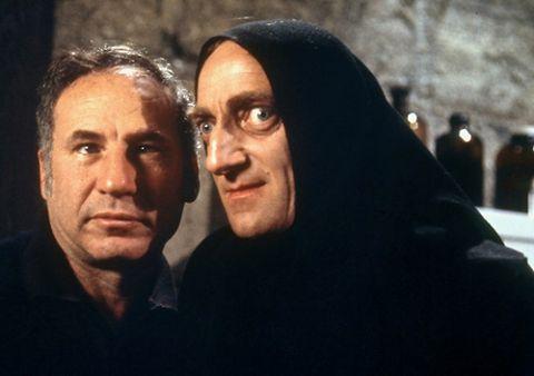 Young Frankenstein, 1974