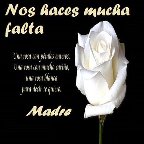 Frases En Imagenes Para Una Mama Muerta Con Imagenes Madre En