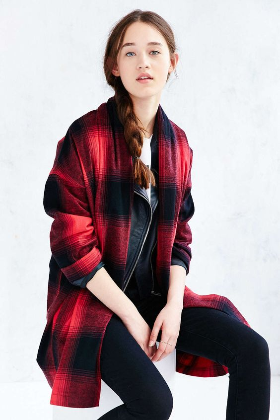 BDG Charles Jacket - Urban Outfitters