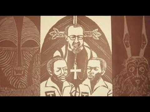 Missa Luba 1965: Sanctus (B4)
