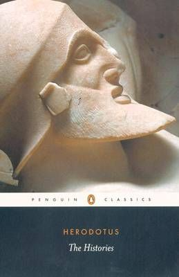The Histories, Herodotus