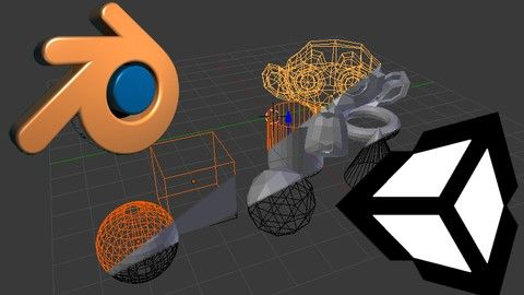 Learn Blender 3D Modeling for Unity Video Game Development  http://hii.to/41LMbLC9l  #design #unity #developers